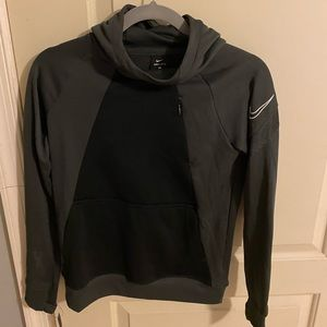 BRAND NEW WITH TAGS DRY FIT NIKE HOODIE